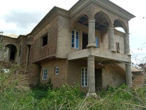 6 bedroom Detached Duplex House for sale ologuneru ibadan Ibadan Oyo