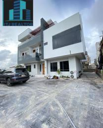 6 bedroom Detached Duplex House for sale Osapa London Osapa london Lekki Lagos