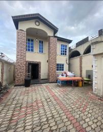 6 bedroom Detached Duplex House for sale Satellite Town Satellite Town Amuwo Odofin Lagos