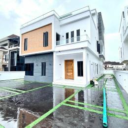 6 bedroom Detached Duplex House for sale Pinnock Beach Estate, lekki Jakande Lekki Lagos