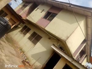 6 bedroom House for rent Abesan Estate Ipaja Lagos