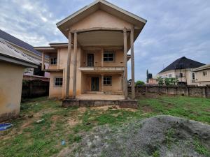 6 bedroom Detached Duplex House for sale Ugbor Gra, Benin City Oredo Edo