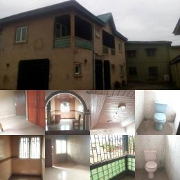 6 bedroom Detached Duplex House for sale Owutu-Isawo Rd Agric Ikorodu Lagos