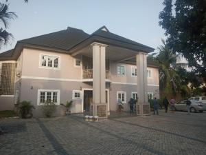6 bedroom Detached Duplex House for rent Odili Road Trans Amadi Port Harcourt Rivers