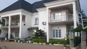 6 bedroom Detached Duplex House for sale Gonin Gora Chikun Kaduna