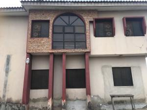 6 bedroom House for sale Otunba Olawale Sanni street  Abaranje Ikotun/Igando Lagos