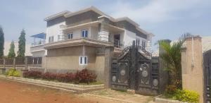 6 bedroom Semi Detached Duplex House for sale mahuta Makarfi Kaduna