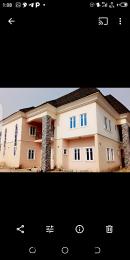 6 bedroom Detached Duplex House for sale Doctors street Asaba Delta