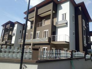 6 bedroom Detached Duplex for sale Jericho Gra Ibadan Jericho Ibadan Oyo
