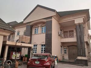 6 bedroom House for sale Shalom estates Amuwo odofin Amuwo Odofin Lagos