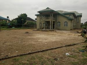 6 bedroom Detached Duplex House for sale Mercy land off East-west Road Obio-Akpor Rivers