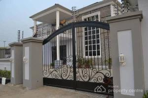 6 bedroom Detached Duplex House for sale Pearl Gardens, Shell Estate ,Portharcourt.  Eliozu Port Harcourt Rivers