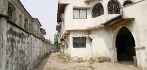 6 bedroom House for sale Sege Bus Stop, Ijaye Ojokoro, Ifako Ijaiye Agege Lagos