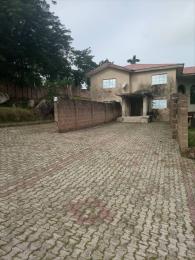 6 bedroom Detached Duplex House for sale Behind Polaris Bank, Agodi GRA Agodi Ibadan Oyo