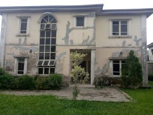 6 bedroom Detached Duplex House for sale SUNNY VILLA ESTATE Badore Ajah Lagos