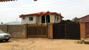 6 bedroom House for sale 5, Jehovah Shallom Street, Peace Land Estate, Zone 2, Jolasco, Isheri/akute/ajuwon Lcda Iju-Ishaga Agege Lagos