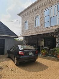 6 bedroom Terraced Duplex for sale Awolowo Road Ikorodu Ikorodu Lagos