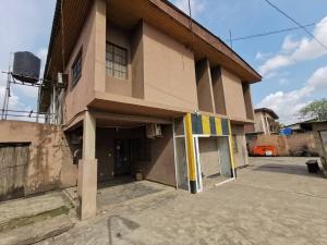 6 bedroom Detached Duplex House for sale 51, Layi Oyekanmi Street Ilasamaja Mushin Lagos Ilasamaja Mushin Lagos