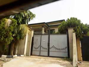 6 bedroom Detached Duplex House for sale Unity Estate Egbeda Alimosho Lagos