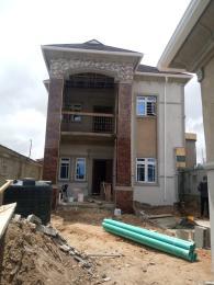 House for sale Off Ijegun Road Alimosho Lagos