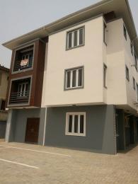 6 bedroom Flat / Apartment for sale shonibare estate Shonibare Estate Maryland Lagos