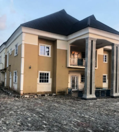 6 bedroom Detached Duplex House for sale Akhionbare opposite Ajip, Sapele road Benin City Oredo Edo