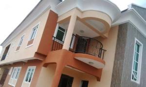6 bedroom House for sale Alao Akala Estate Odo ona Ibadan Oyo