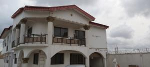 6 bedroom Detached Duplex House for rent White Gate Oluyole Estate Ibadan Oluyole Estate Ibadan Oyo
