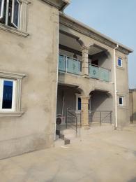 6 bedroom Detached Duplex House for sale Ajila road 2,Elebu Akala Express Ibadan Oyo