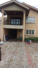 6 bedroom Detached Duplex House for sale Medina estate gbagada Medina Gbagada Lagos