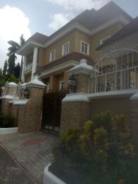 6 bedroom House for sale Maitama District Maitama Phase 1 Abuja