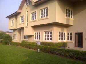 6 bedroom House for sale Cooperative villa estate Badore Ajah Lagos