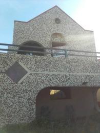 7 bedroom Detached Duplex House for sale Canal estate Ago palace Okota Lagos