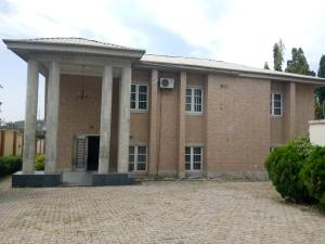 6 bedroom Detached Duplex House for rent Ministers hill Maitama Abuja