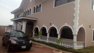 6 bedroom House for sale Oluyole estate, ibadan. Oluyole Estate Ibadan Oyo