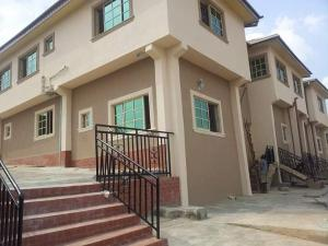 6 bedroom Detached Duplex House for rent Behind police station idi ishin  Jericho Idishin Ibadan Oyo