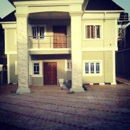 House for sale Corridor Layout Off Independence Layout Enugu