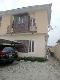 6 bedroom Detached Duplex for sale First Estate,raji Rasaki Amuwo Odofin Amuwo Odofin Lagos