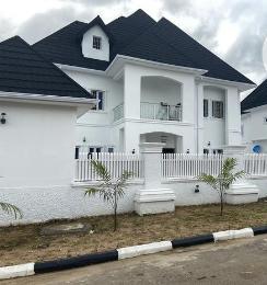 6 bedroom Detached Duplex House for sale Estate at Efab, Gwarimpa, Abuja Gwarinpa Abuja