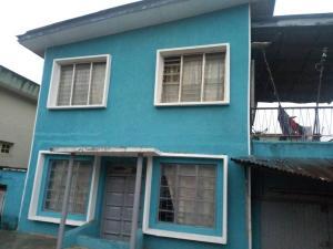 6 bedroom House for sale Owokoniran Street, Lagos Ojuelegba Surulere Lagos