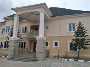 6 bedroom Detached Duplex for rent Guzape Abuja