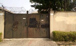 6 bedroom Detached Duplex House for sale Royal estate Badore Ajah Lagos