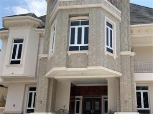 6 bedroom Detached Duplex House for sale Abuja phase 1 Maitama Abuja