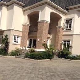 6 bedroom House for sale Maitama  Maitama Phase 1 Abuja