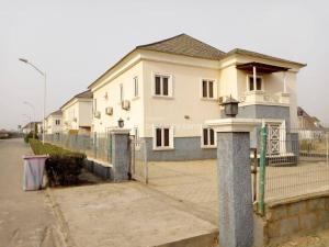 6 bedroom Detached Duplex House for sale Canaan estate, Jabi Life Camp Abuja