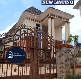 6 bedroom Detached Duplex House for sale Apo Resettlement Area Apo Abuja