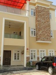 6 bedroom Detached Duplex House for sale Kado Abuja