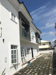 6 bedroom Detached Duplex House for sale Ogombo Ajah Lagos