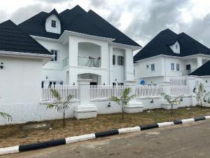 6 bedroom Detached Duplex House for sale Gwarimpa Karsana Abuja