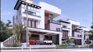 6 bedroom Detached Duplex House for sale Minister's Quaters Mabushi Abuja